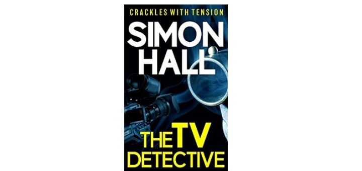 Feature Image - The TV Detective by Simon Hall