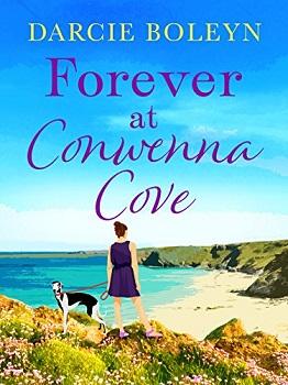 Forver at Conwenna Cove by Darcie Boleyn