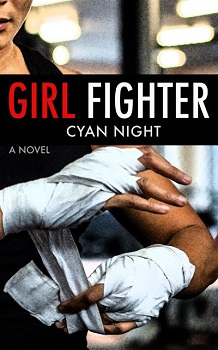 Girl Fighter book cover