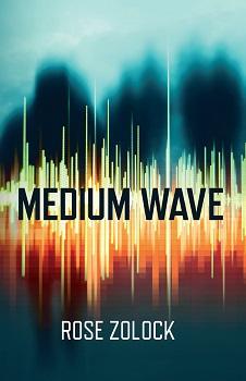 Medium Wave Book Cover