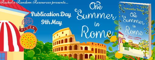 One Summer In Rome PDP