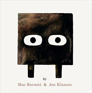 Square by Mac Barnett and Jon Klassen