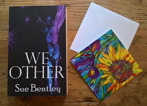 We Other blog tour giveaway