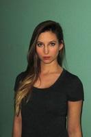 Lauryn April