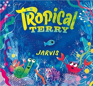 Tropical Terry by Jarvis