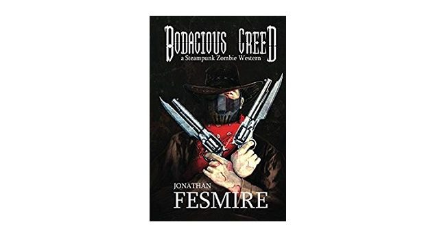 Feature Image - Bodacious Creed by Jonathan Fesmire