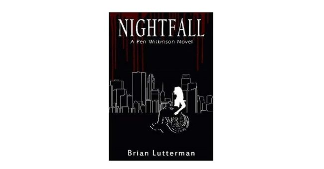 Feature Image - Nightfall by Brian Lutterman