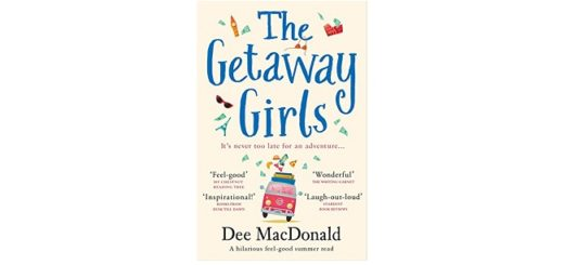 Feature Image - The Getaway Girls by Dee MacDonald
