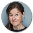 Ingela Peterson Arrhenius