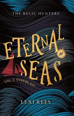 Eternal Seas cover