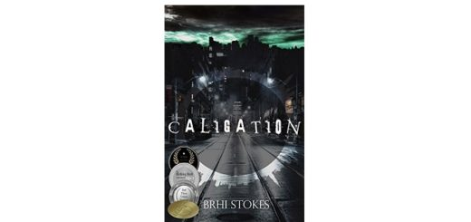 Feature Image - Caligation by Brhi Stokes