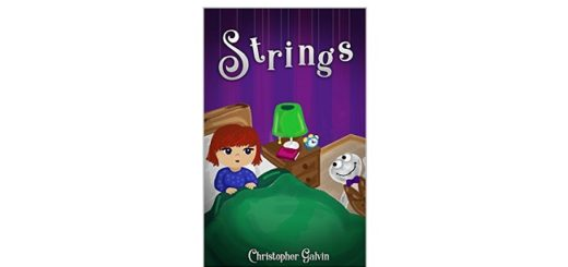 Feature Image - Strings by Christopher Galvin