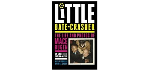Feature Image - The Little Gate Crasher by Gabrielle Kaplan-mayer