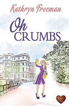 Oh Crumbs by Katheryn freeman