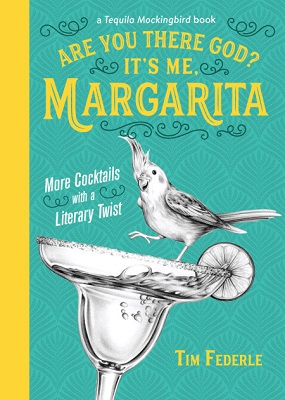 Are You There God It's Me, Margarita by Tim Federle