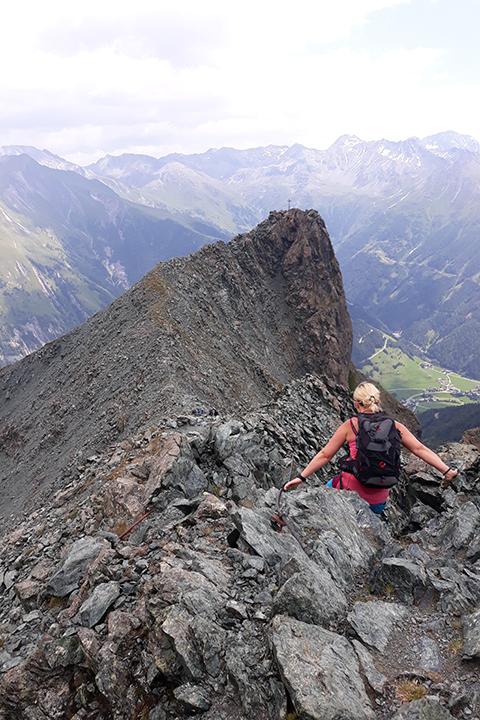 Blauspitz_2 The Beauty of East Tyrol