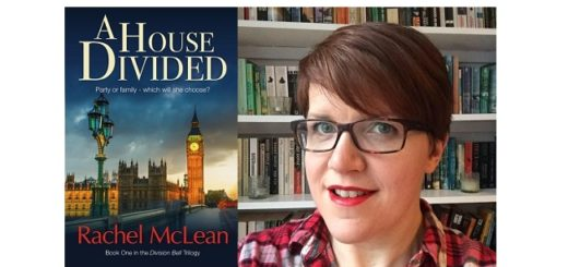 Feature Image - AHouse Divided ebook