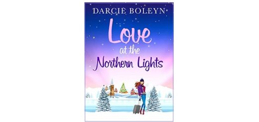 Feature Image - Love at the norern Lights by Darcie Boleyn