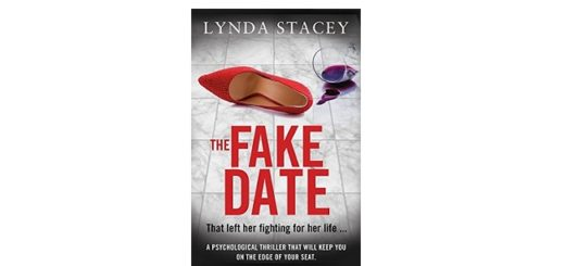 Feature Image - The Fake Date by Lynda Stacey