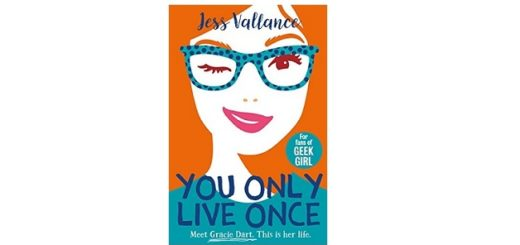 Feature Image - you only live once by jess valance
