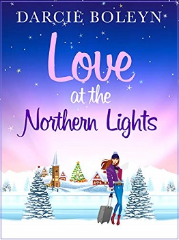 Love at the northern Lights by Darcie Boleyn