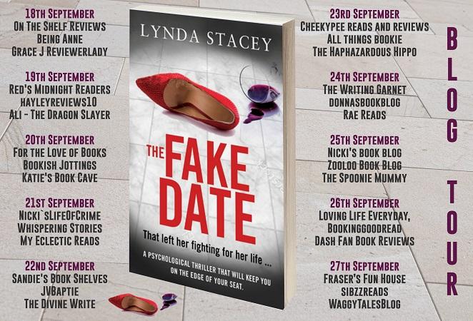 The Fake Date Full Banner