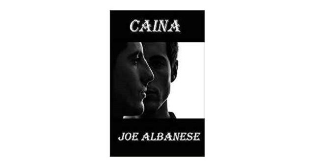 Feature Image - Caina by Joe Albanese