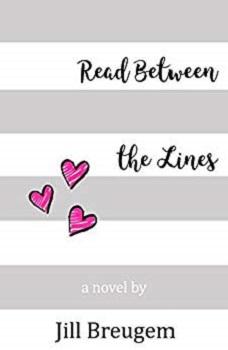 Read between the lines by Jill Breugem