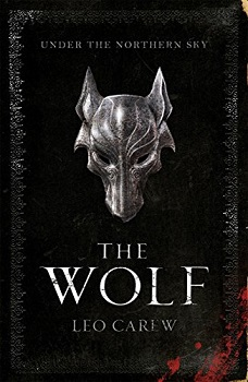 The Wolf by Leo Carew