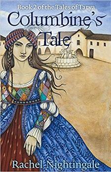 Columbines Tale by Rachel Nightingale