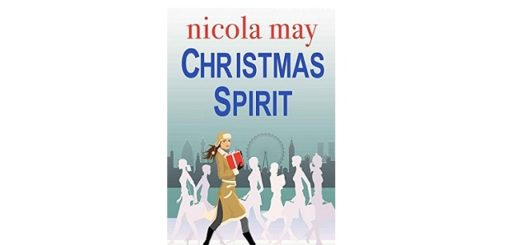 Feature Image - Christmas Spirit by Nicola May