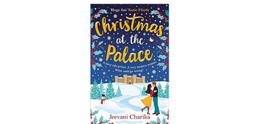 Feature Image - Christmas at the Palace by Jeevani Charika