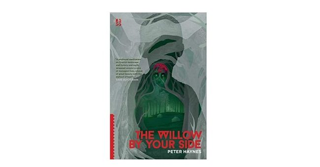 Feature Image - The Willow by your Side by Peter Haynes