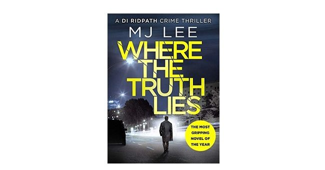 Feature Image - Where the Truth Lies by M J Lee