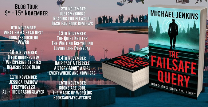 The Failsafe Query Full Tour Banner