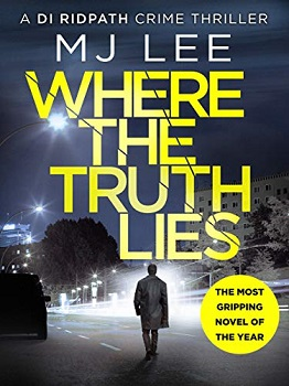 Where the Truth Lies by M J Lee
