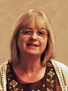 portrait Tracey