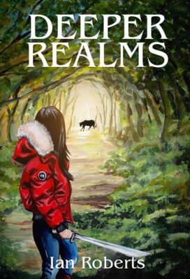 Deeper Realms by Ian Roberts