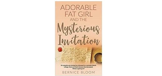 Feature Image - Adorable Fat Girl and the Mysterious Invitation by Bernice Bloom