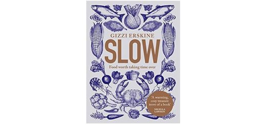 Feature Image - Slow by Gizzi Erskine