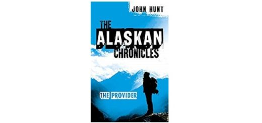 Feature Image - The Alaskan Chronicles by John Hunt