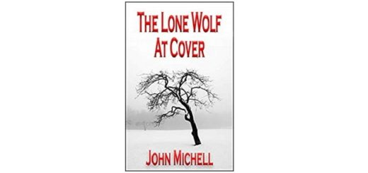 Feature Image - The Lone Wolf at Cover by John Michell