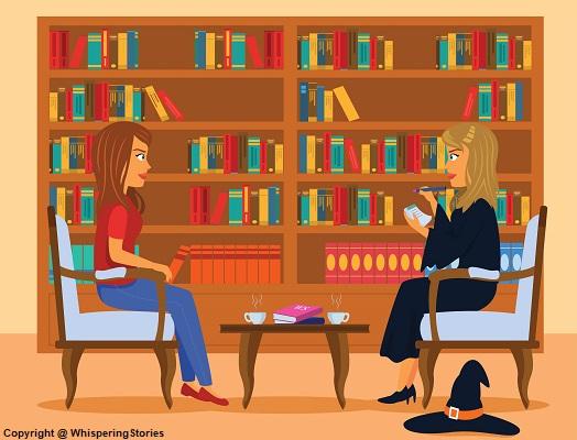interview female 2019