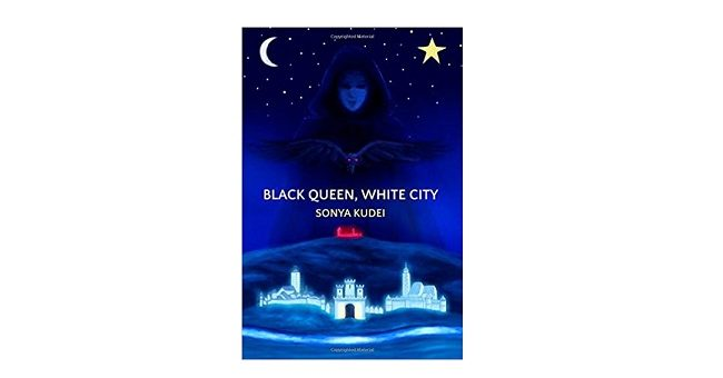 Feature Image - Black Queen White City by Sonya Kudei