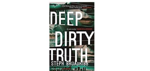 Feature Image - Deep Dirty Truth by Steph Broadribb