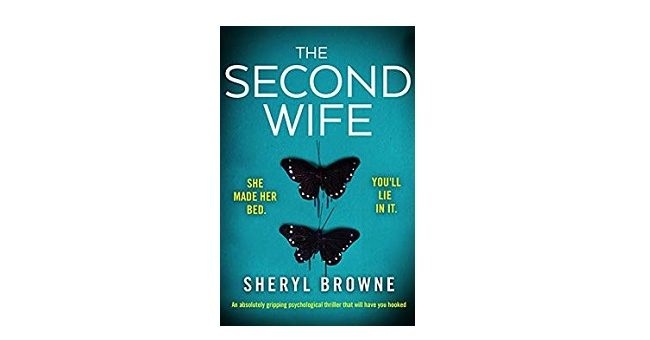 Feature Image - The Second Wife by sheryl Brown