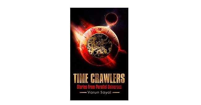 Feature Image - Time Crawlers by Varun Sayal