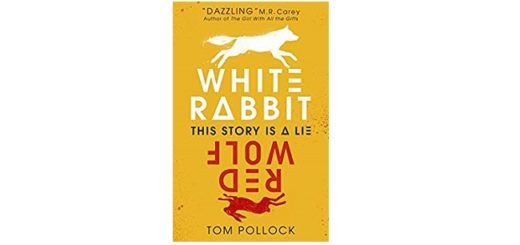 Feature Image - White Rabbit Red Wolf by Tom Pollock