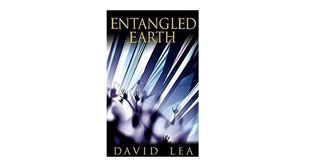 Feature image - Entangled Earth by David Lea