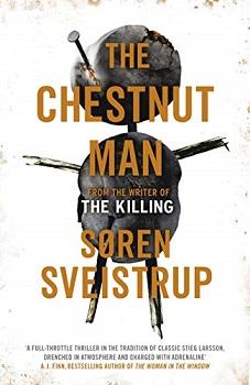 The Chestnut Man by Soren Svistrup